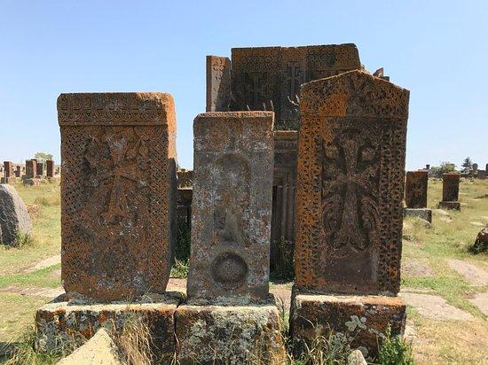 Noratus, Αρμενία: chaczkar 2