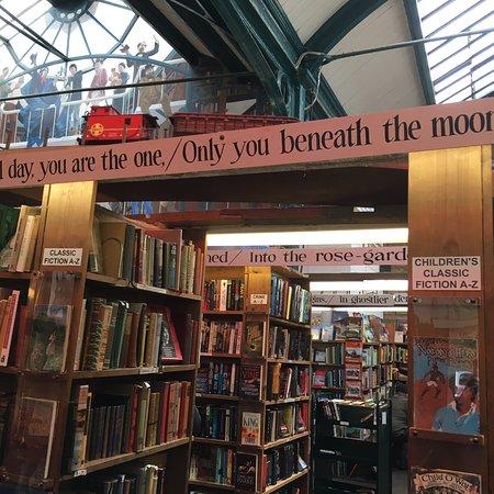 Readers paradise