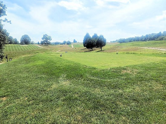 Opinion you Donald ross course french lick in