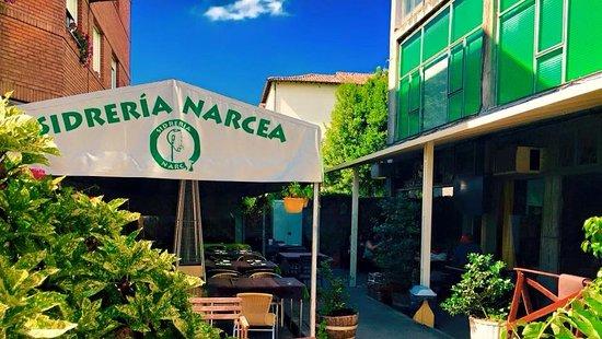 imagen Sidreria Narcea en Cangas del Narcea