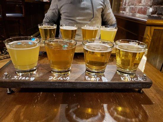 Ảnh về The Old Triangle Irish Ale House