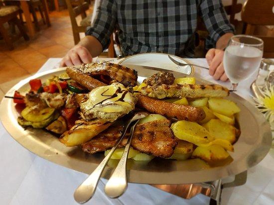 Restoran Gradina
