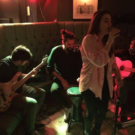 Euro Bar: #madflamenco #oxobar