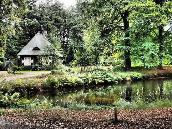 Oud Clingendaal, woonhuis in Wassenaar