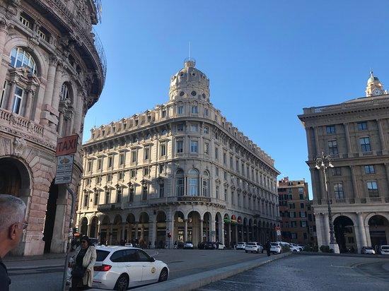 Hotel Actor, Hotels in Genua
