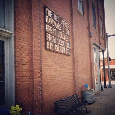Royston, GA: Street View