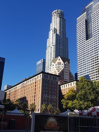 Old and New Downtown Los Angeles Tour – kuva