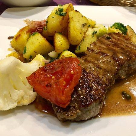 Bilde fra Restaurant Sterntaler
