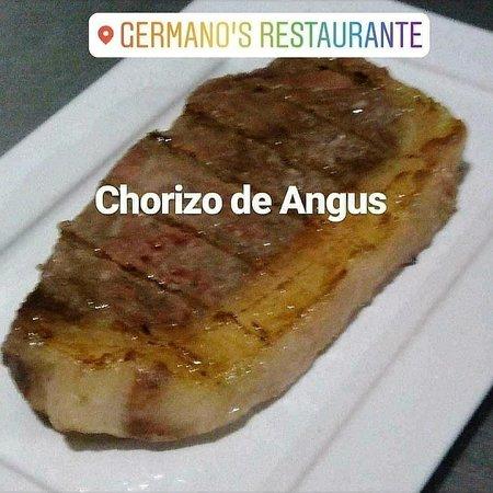 Germano's Restaurante AQUI TUDO É BOM !