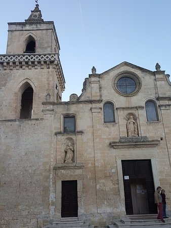 Piazza San Pietro Caveoso
