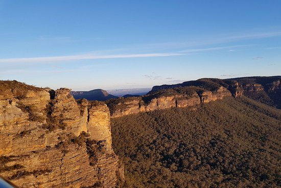 Cahill's Lookout