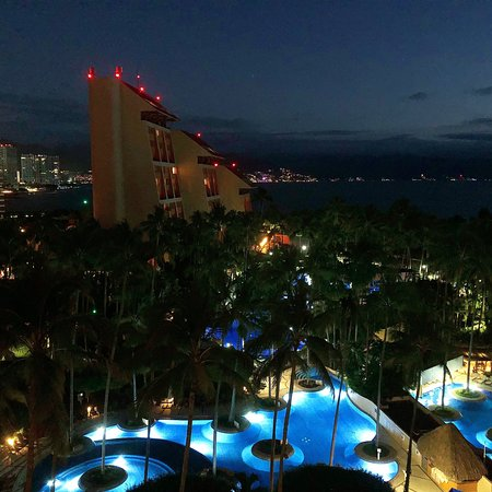 Great Hotel/Resort.