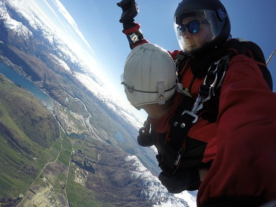 Nzone Skydive Queenstown 2019 All You Need To Know Before You Go