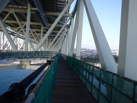 Bridge World for Akashi-Kaikyo Bridge