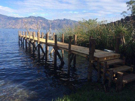 Lake Villa Guatemala