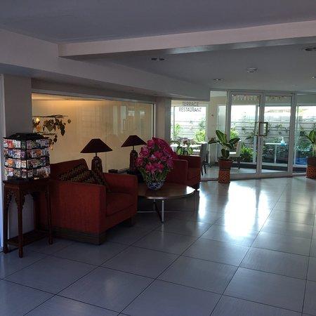 Bangkok Loft Inn: photo0.jpg