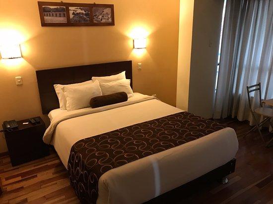 Hotel Unumizu Cusco Picture