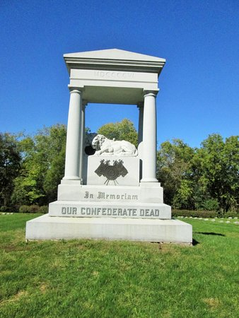 Confederate Memorial State Historic Site