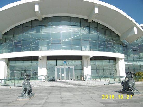 QingDao GuiHua ZhanLanGuan