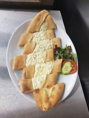 Fikos Mediterranean Kitchen