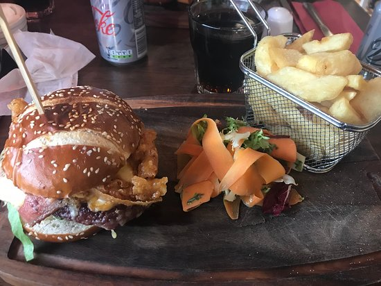 best burger!!!