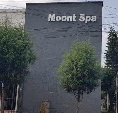 Moont Spa