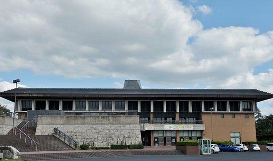 Okayama Prefecture Tsuyama General Gymnastic Hall