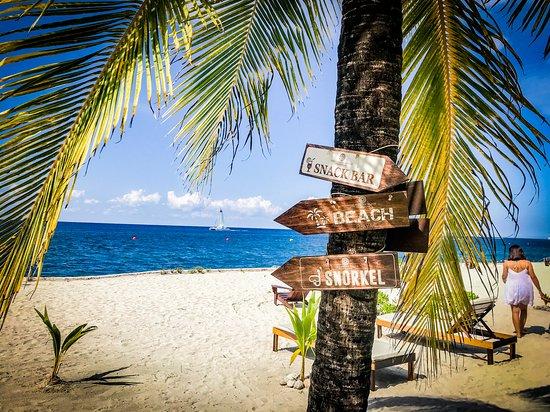 The Cabana Beach
