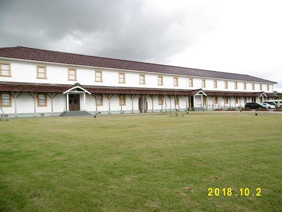 Shirakabe Heisha Koho History Museum