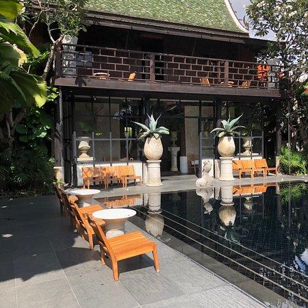 Su Thep, Thaïlande: photo0.jpg