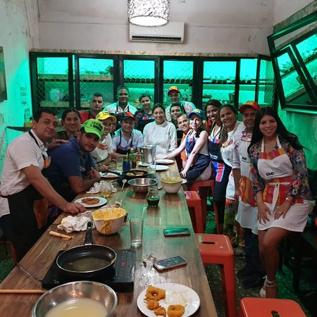 EMEkitchen Cooking Class