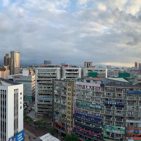 Eastin Taipei Hotel Photo