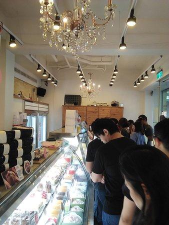 Originated Store @ Wanli