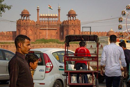 Kaimur Holidays: Old Delhi