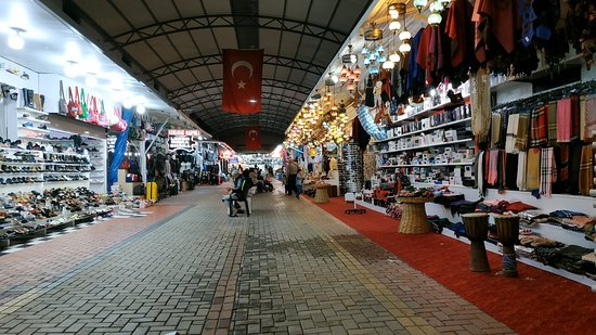 Alara Grand Bazaar