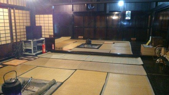 Ishikawa Hakusanroku Folk Museum