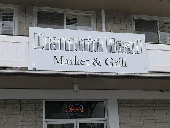 Foto de Diamond Head Market & Grill
