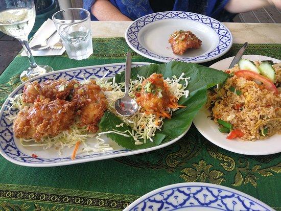 House of Siam Thai Restaurant: IMG_20181028_120233_large.jpg