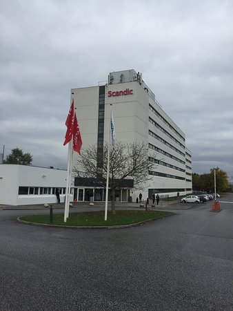 Foto de Hvidovre