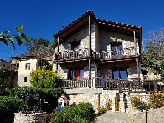 Theasis Guesthouse
