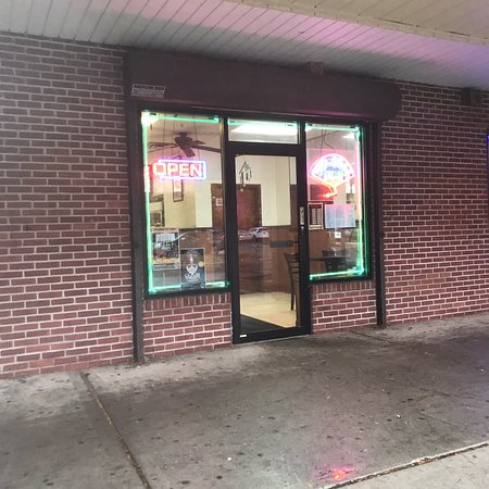 Holbrook, Nowy Jork: New Wing Shun Kitchen