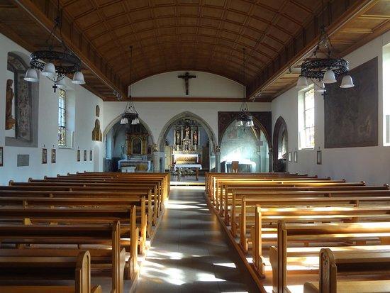Eglise St-Jean