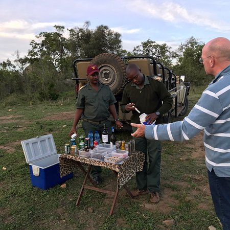 Mkuze Game Reserve, แอฟริกาใต้: photo3.jpg