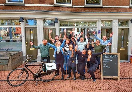 idtours Rotterdam