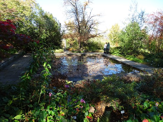 Freising, Tyskland: Oberdieckgarten