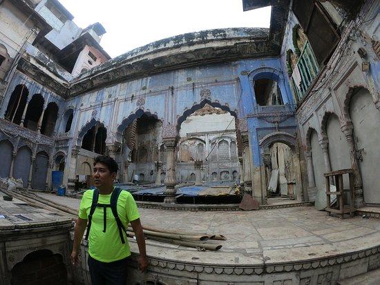 Tour en bicicleta por la vieja Delhi: During the tour