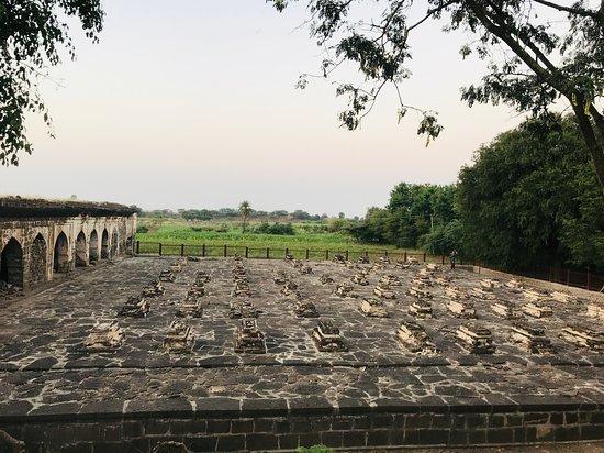 Bijapur, Hindistan: Saat khabar
