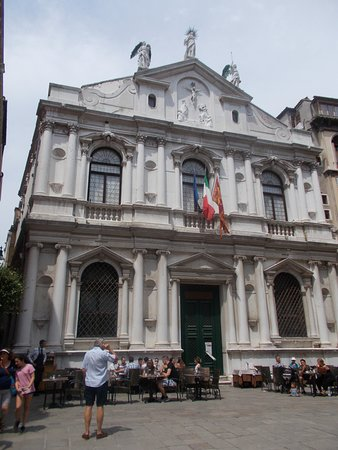 Scuola San Fantin (Ateneo Veneto)