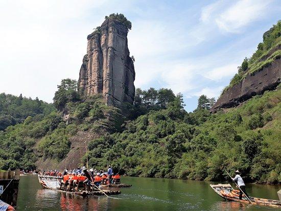 Wuyi Shan Guide