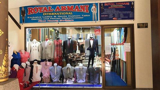 Royal Armani